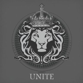 Unite by Jahred (of Hed p.e.)