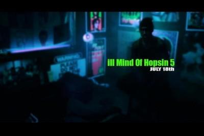 Hopsin Ill Mind Of Hopsin 5 Free