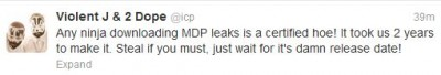 icpstealing mdp