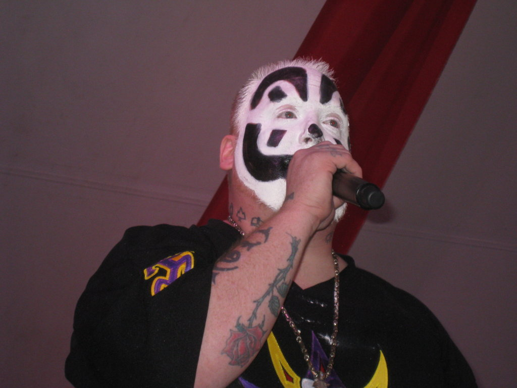 Galleries Related: Twiztid Without Makeup , Icp Without Makeup ,