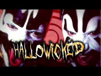 "New Hallowicked single: ""Amber Alert""!"