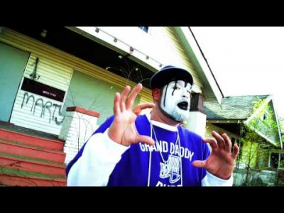 "Blaze's ""Dub Sack"" music video debuts!"