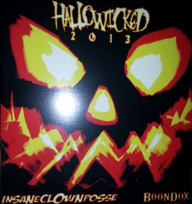 Hallowicked 2013 Single