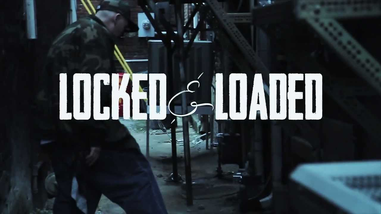"""Haystak – """"Locked & Loaded"""" [Official Music Video]   Faygoluvers"""