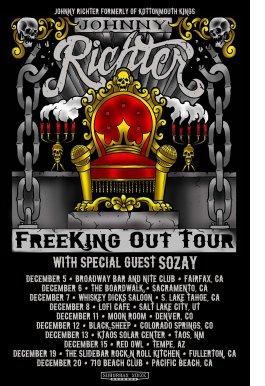 FO tour