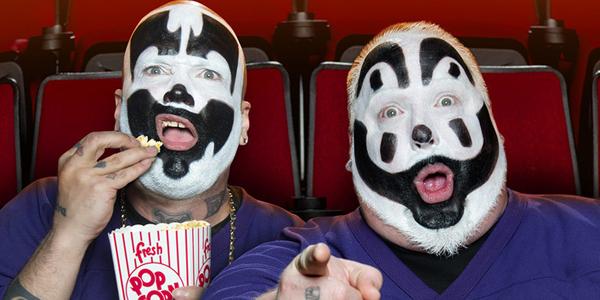 insane clown posse discography free download
