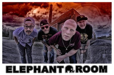 Elephant Room 2014