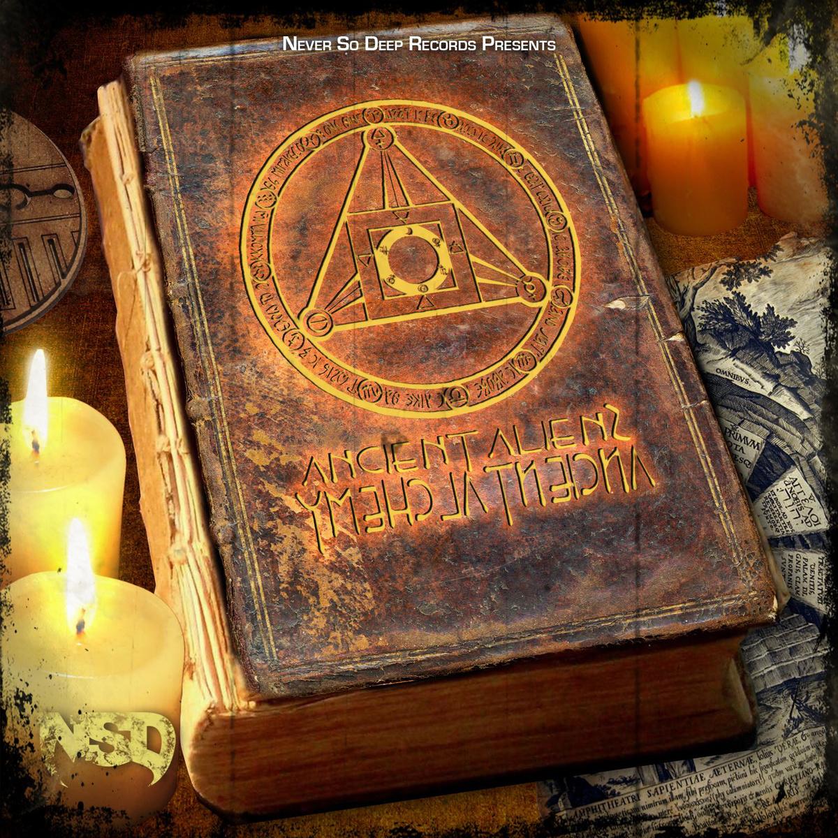 Ancient Alienz Ancient Alchemy Faygoluvers