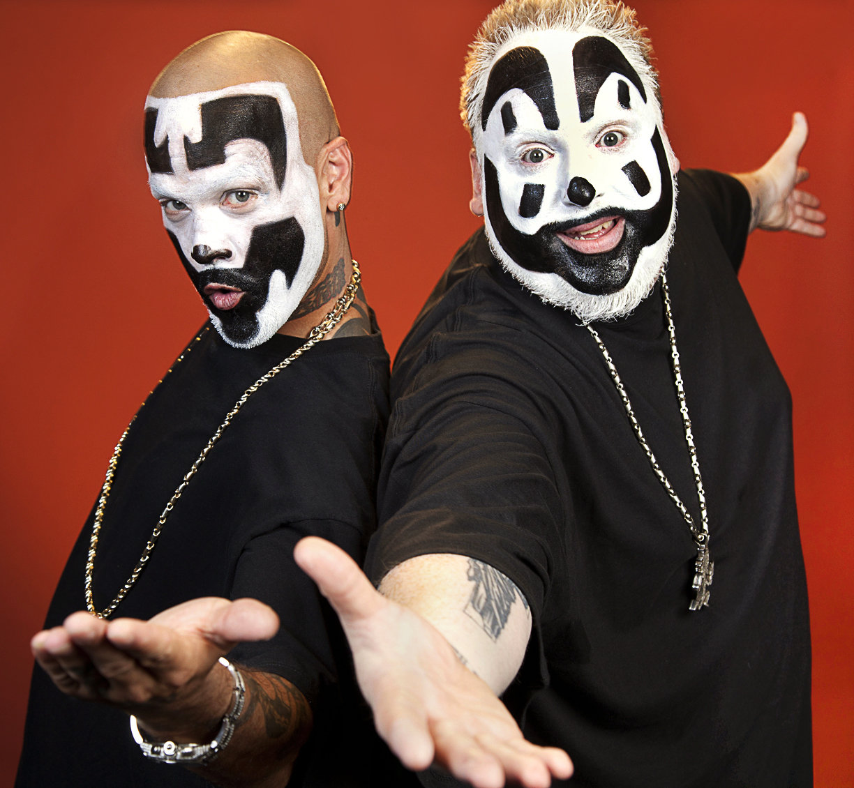The Juggalos Are Right, an FBI 'Gang' Label Does Matter ...