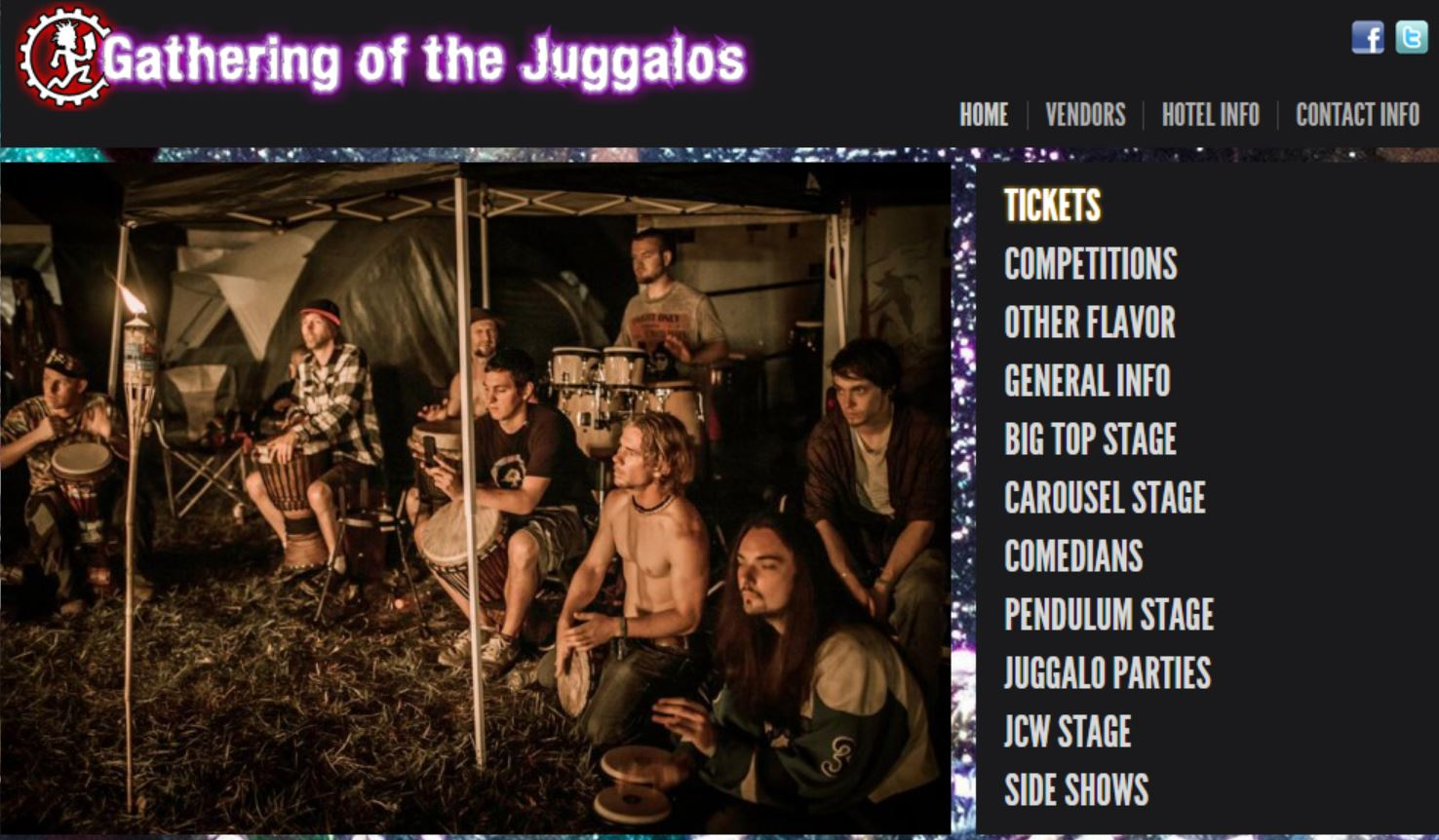 dating site for juggalos