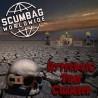 Scumbag Worldwide - Cover