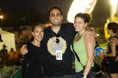 Amanda, Farris, & Rema