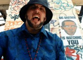"""R.A. The Rugged Man – """"Tom Thum"""" [Official Video]"""