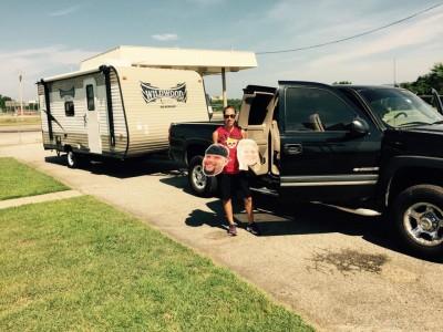 truck&trailer