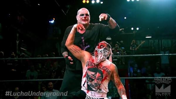 Vampiro Pro Wrestler