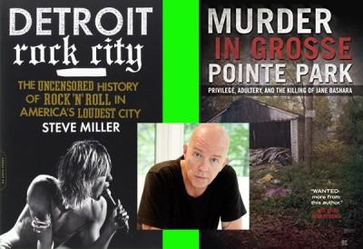 Joel Fragomeni Interviews Steve Miller