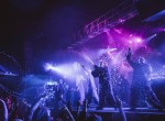 Insane Clown Posse performs at the Electric Factory in Philadelphia, PA on October 7, 2015. (Colin Kerrigan / Philly.com)