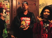 Dope D.O.D. Hallowicked Interview – 10/31/15