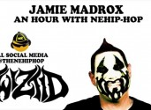 Jamie Madrox: An Hour Interview With NEHip-Hop