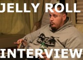 JellyRoll Hangovers and Hot Chicken Interview – 10/21/15