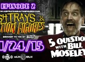 Twiztid – 5 Questions With Bill Moseley
