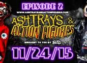 Twiztid – Ashtrays & Action Figures Episode 2