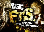 """Twiztid – """"F.T.S"""". [Official Music Video]"""