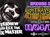 Twiztid Interviews Lex The Hex Master