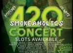 420 show