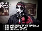 "Blaze Ya Dead Homie ""Casket Factory"" Tour [Promo #2]"