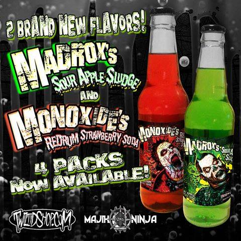 mne releases two new flavors of soda faygoluvers