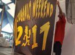 Juggalo Weekend 2017 Banner