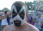 L.A. Weekely - Juggalo at GOTJ17