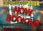 Zug Izland's Promised Land Tour