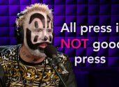 Insane Clown Posse on Bad Press