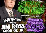 A&AF - Jim Ross