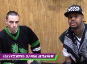 DJ Paul Interview *FLH EXCLUSIVE* #GOTJ17