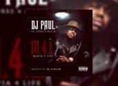 "DJ Paul – ""Mafia 4 Life"" [Full Mixtape Stream]"