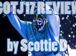 Click the pic to read my GOTJ17 Review!