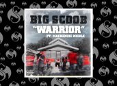 "Big Scoob – ""Warrior"" (Ft. Mackenzie Nicole) [Audio]"