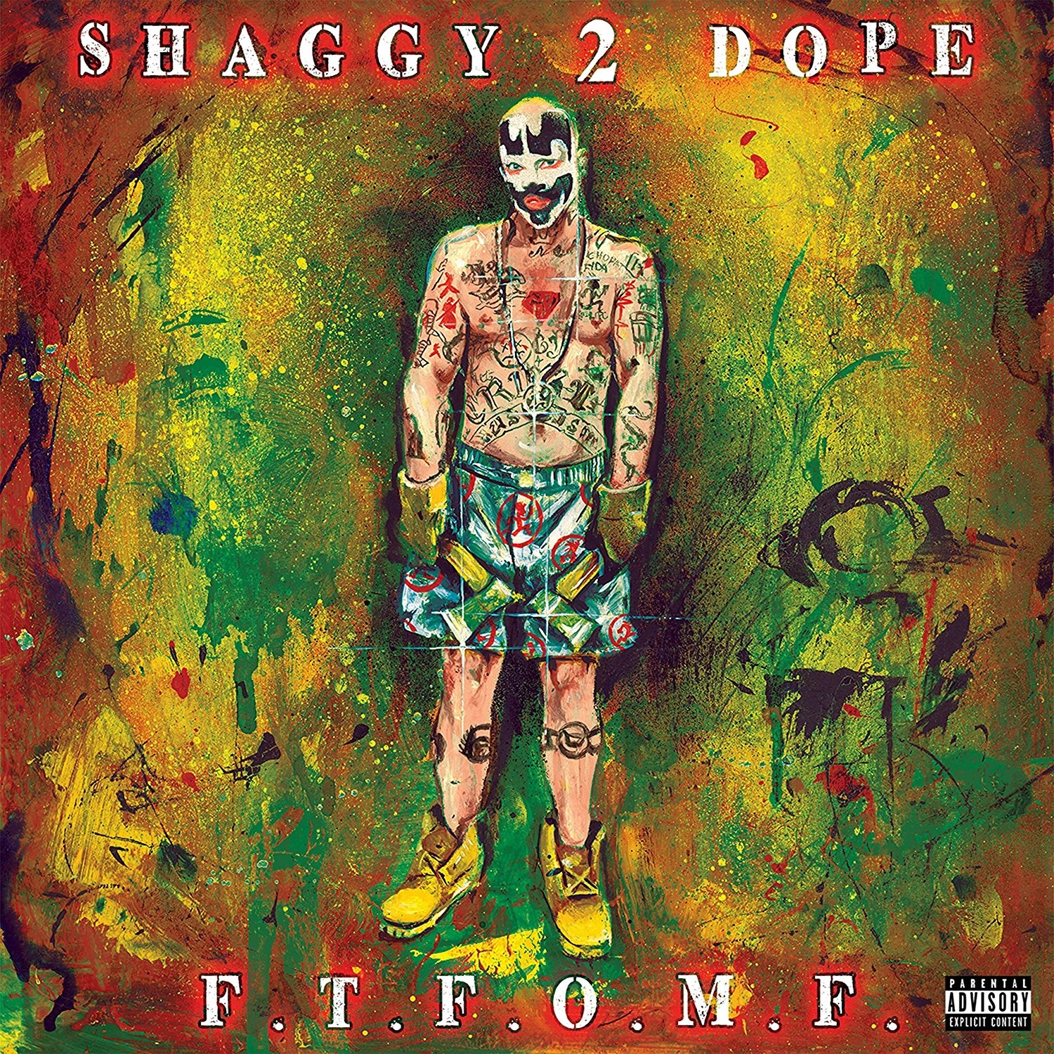 Shaggy 2 Dope Day Next Friday, May 26th!