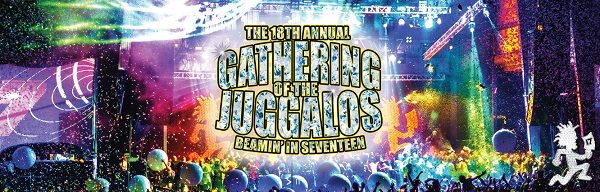 juggalo gathering